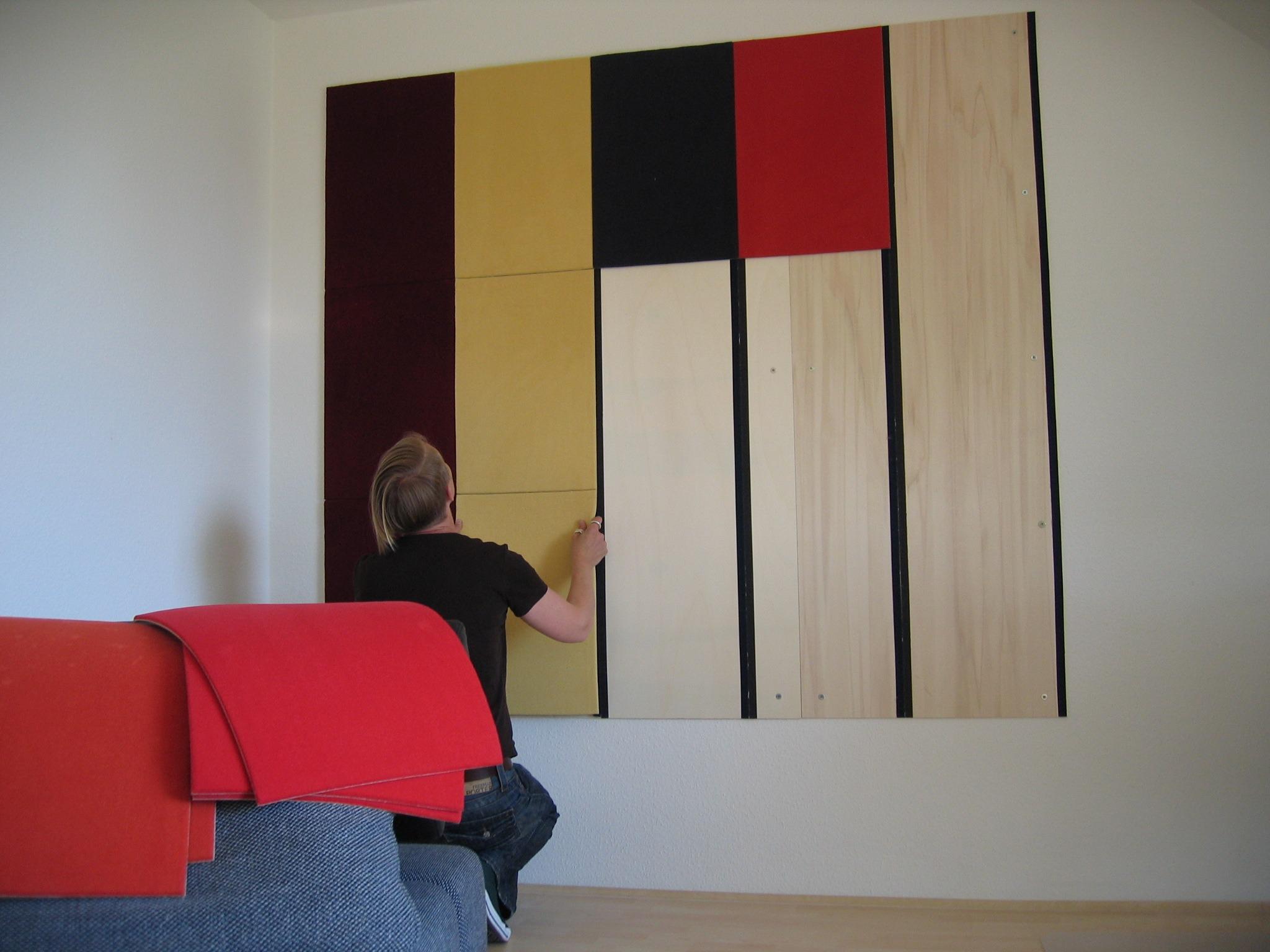 dreckst ckchen wandbild farben w hlbar dreckst wir gestalten ihre pers nliche. Black Bedroom Furniture Sets. Home Design Ideas