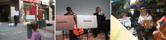 Dreckstueckchen-Konzert
