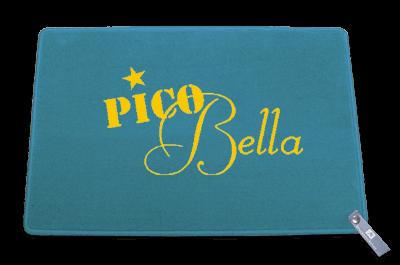 Fußmatte Pico Bella