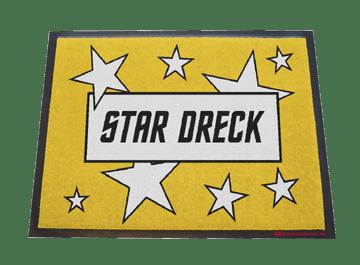 Dreckstückchen: STAR DRECK