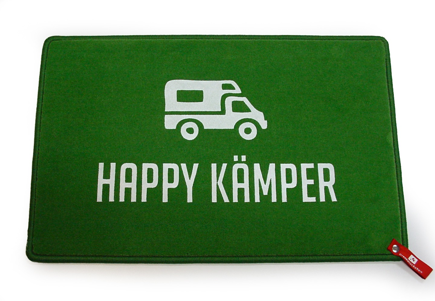 Happy Kämper