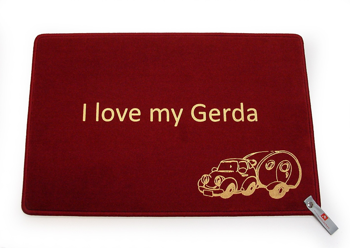 I love my Gerda