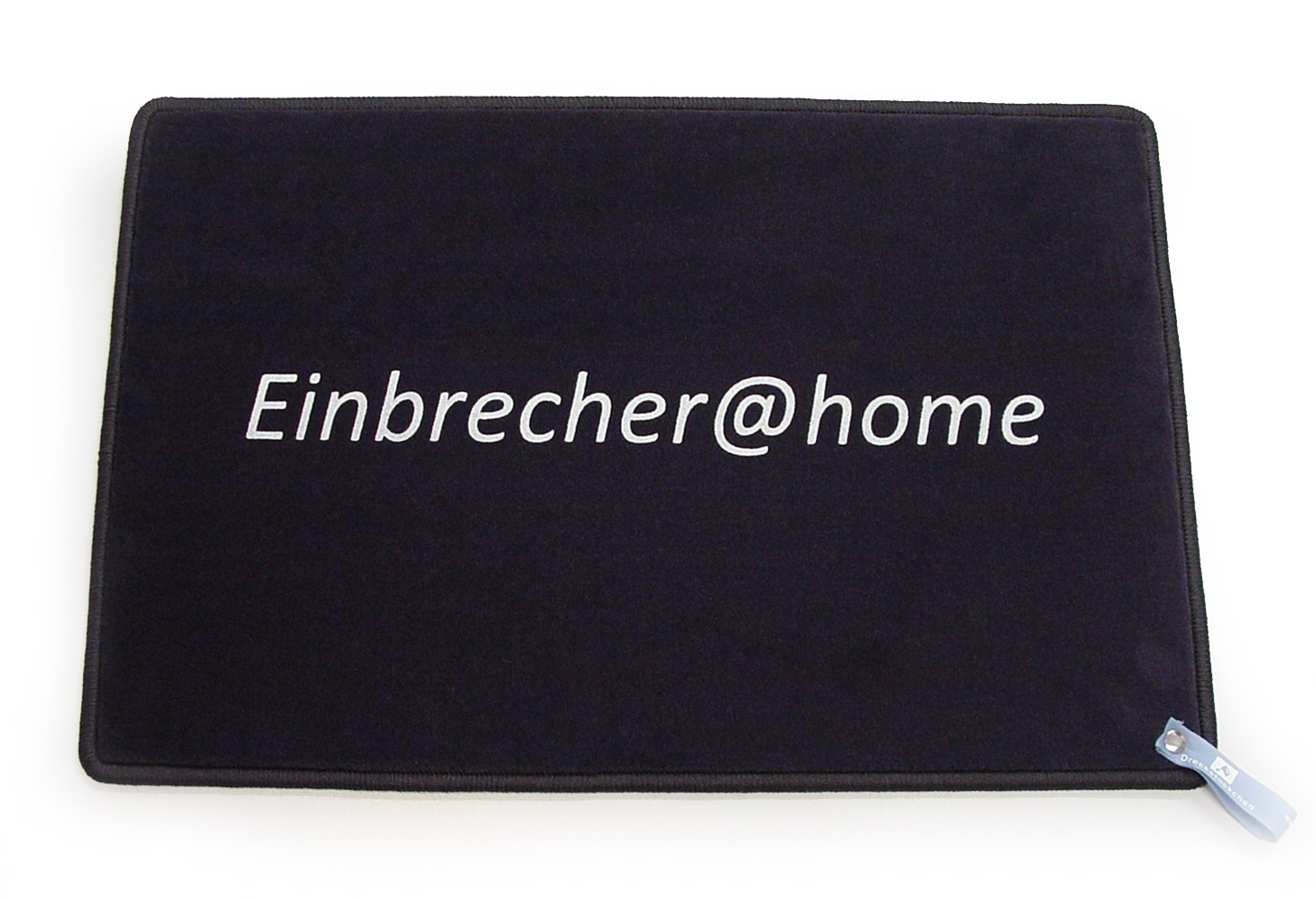 Einbrecher at home
