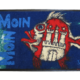 Dreckstückchen Moin Moin Fisch von Ole West