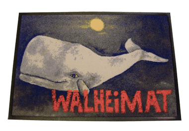 Dreckstückchen Walheimat