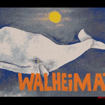 Fußmatte: Walheimat von Ole West
