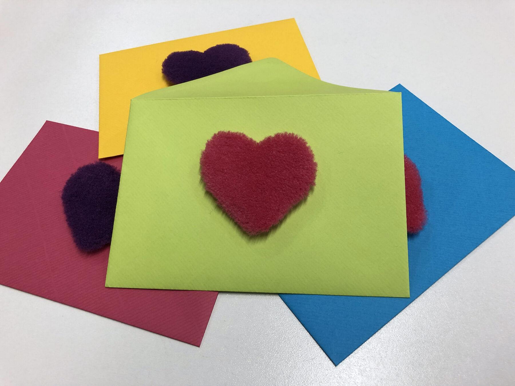 Dreckstückchen-Gutschein-Umschlag-grün