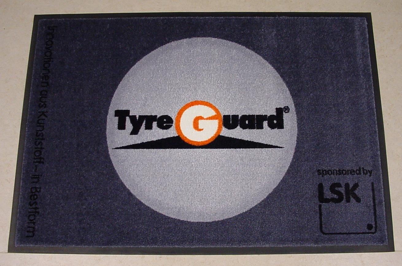Dreckstückchen TyreGuard